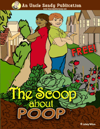 The Scoop about Poop